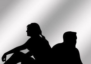 Blog: Ik wil scheiden….hij niet. En nu??